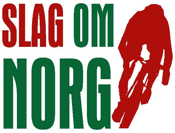 Slag om Norg