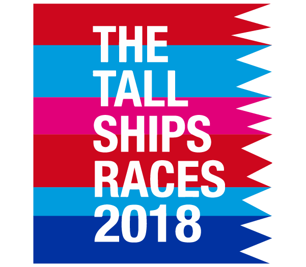 The Tall Ships Races 2018